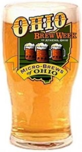 Ohio Beer Week, July 14-19, 2008